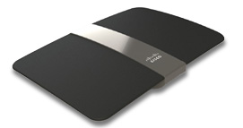 Linksys E4200 Router
