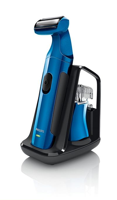 fathers day gift idea philips multigroom grooming kit new tricks. Black Bedroom Furniture Sets. Home Design Ideas
