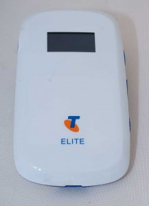 Telstra Elite (Image Copyright (c) 2011, Gary Stark)