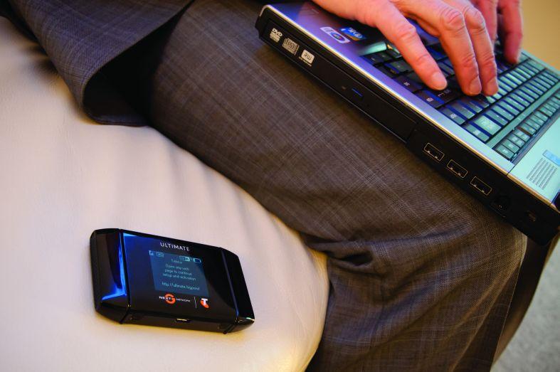Telstra Ultimate WiFi