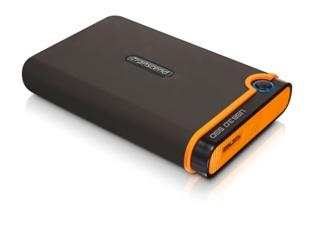 Transcend Portable SSD