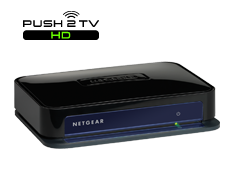 Netgear Push TV HD TV Adapter