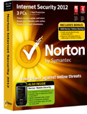 Norton 2012 Products