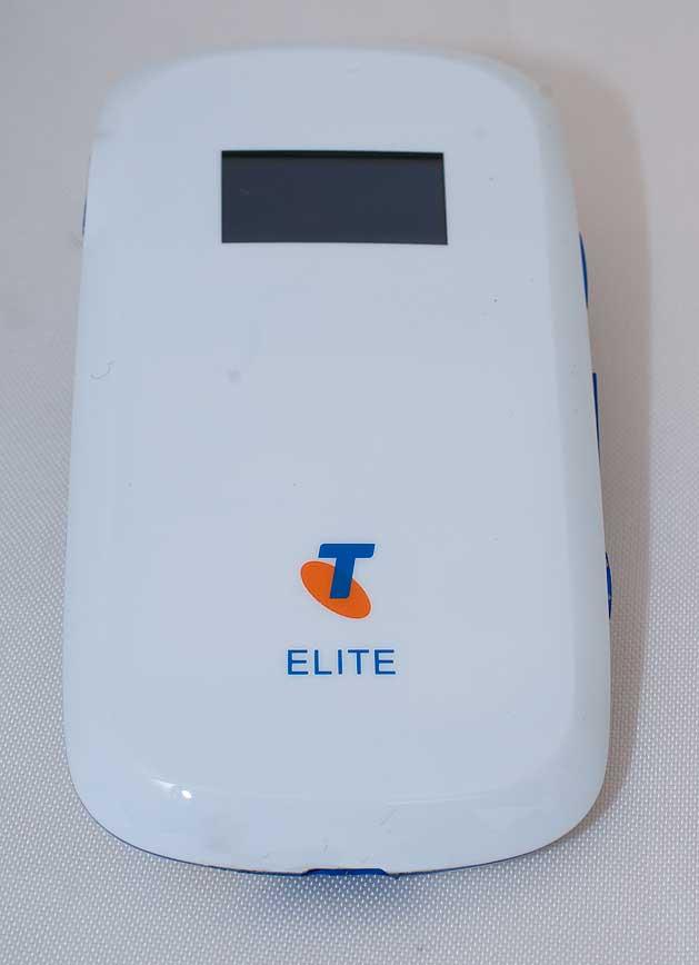 Telstra Elite (Image Copyright (c) 2011, Gary Stark)